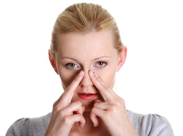 Obstrucción Nasal